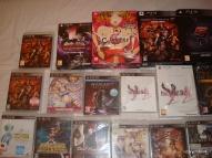 jeux de l'annee 2012