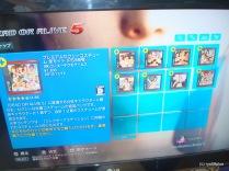 DOA5 special DLC2