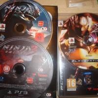 Ninja Gaiden  c'est qui le plus HARDCORE ?