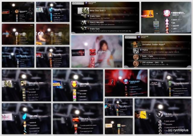 19 platine pour 2012