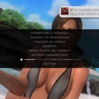 Dead Or Alive 5+ les differences entre la version console