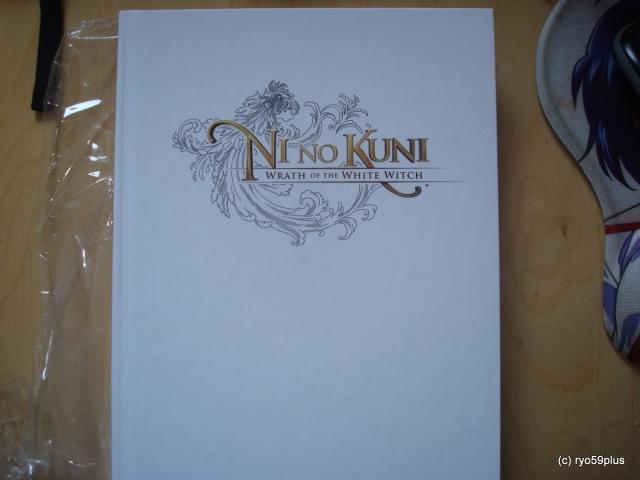 Ninokuni guide us1