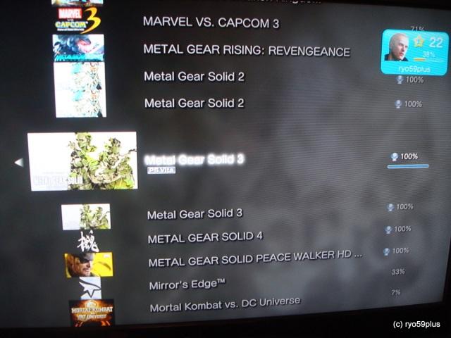 Metal Gear Solid 3 Psvita