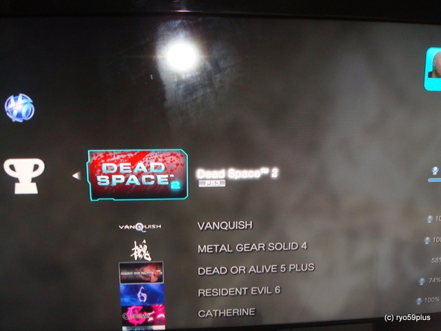 Dead Space 2 platinum