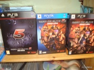 DOA5 collection