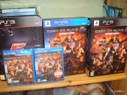 Dead or alive 5 collection