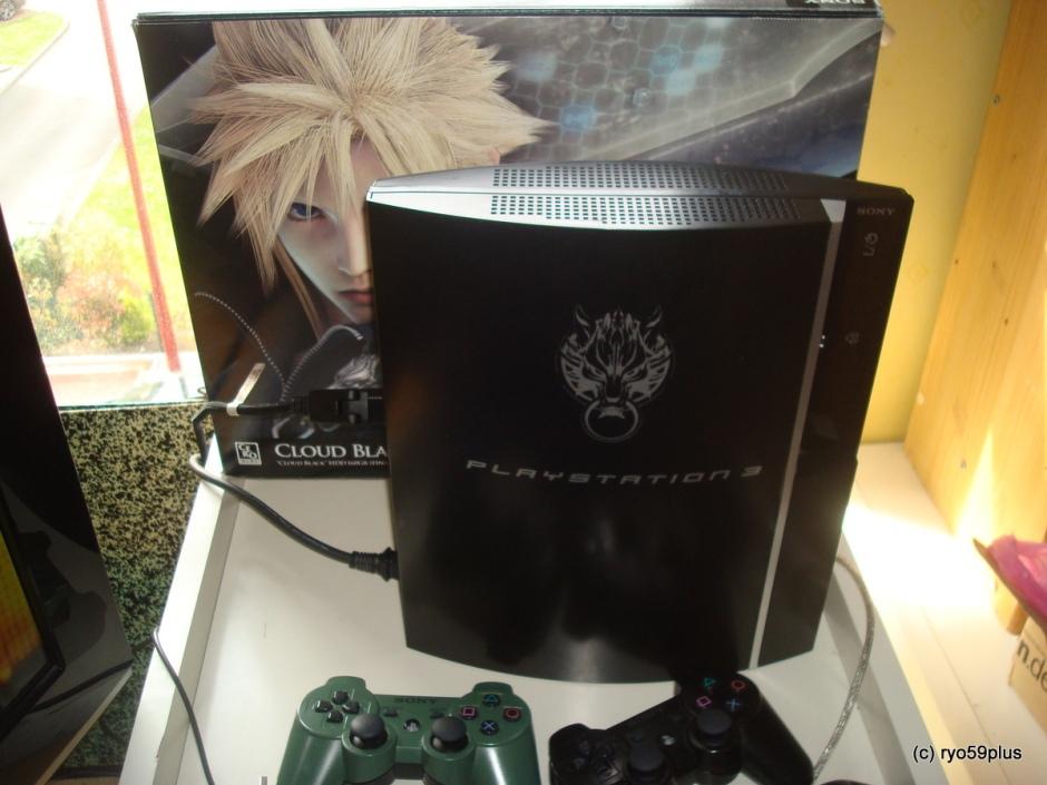 New PS3 cloud back