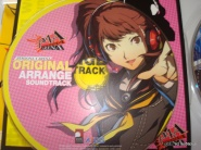 PA4 original arrange soundtrack CD