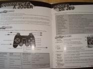 livret B&N de 4 pages