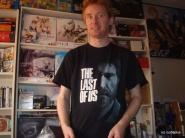T shirt JOEL special