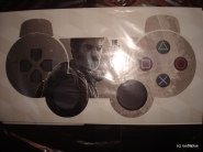 the last of us controler stick
