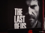 the last of us NAUGTHY DOG