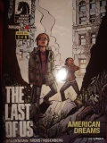 the last of us comics