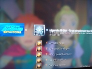 Playstation ALL-Starts Battle Royale PS3 70eme platinum