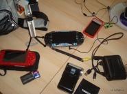quelques appareils