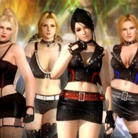 je deteste Dead Or Alive 5 Ultimate la suite