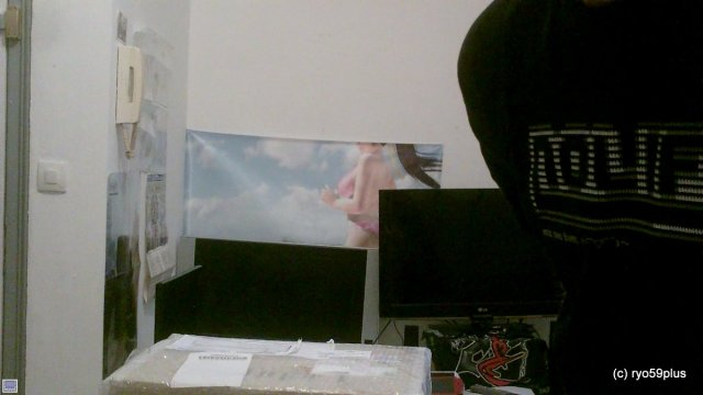 08-unboxing LRFF13 limited box