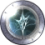lightning returns FF13 logo platine
