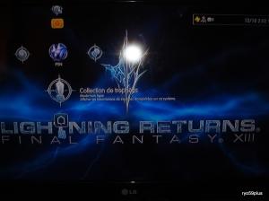 LR FF13 theme