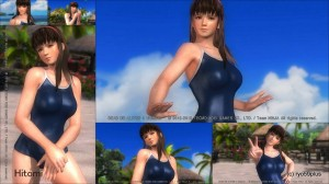 06-dead or alive 4 U New DLC gallery5