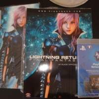 Lightning returns Final Fantasy XIII: p'tit guide tous les monstres OMEGA