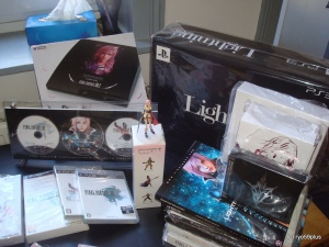 2-FF13 collection 2