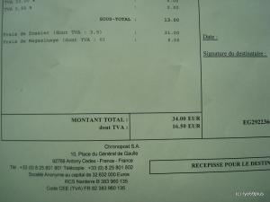 facture 2