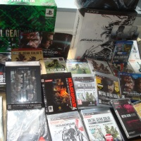 [Update] Metal Gear Solid The collection Ultimate
