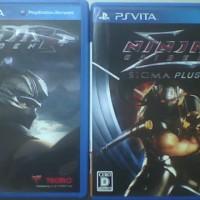 [Critique] Ninja Gaiden Sigma 2+ sur PSVita