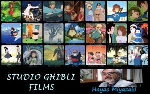 studio ghibli collection pictures film