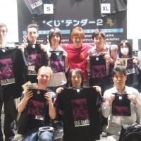 [Japon]Rapport complet Tokyo Game Show 2014  -4 jours(jour presse & public)