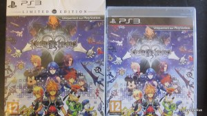 Kingdom hearts 2.5 remix Hd remix