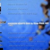 [Trophee] Kingdom hearts Hd compilations Of Platine