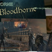 [Ps4]Bloodborne enfin ma premiere de jeu en direct