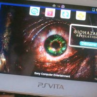 [Psvita] critique de Biohazard revelations 2 + update mise a jour