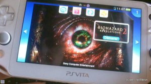 1-Biohazard r2 vita part 1-001