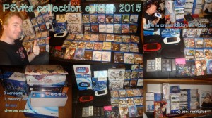 1-Psvita collection video