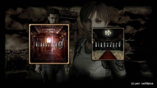 biohazard Origins Collection_20160126213850