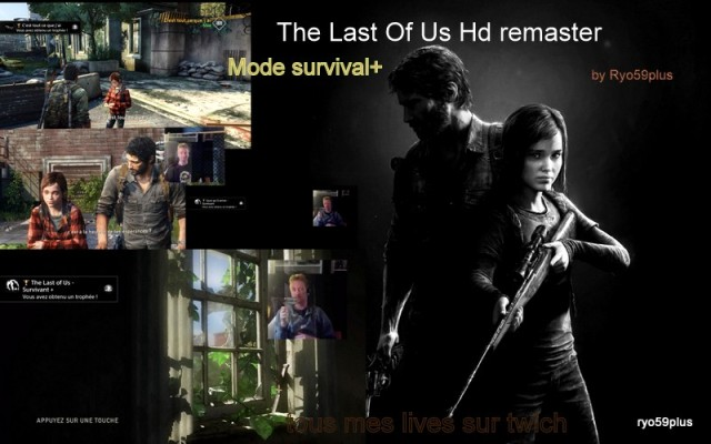 1-The Last of Us™ Remastered
