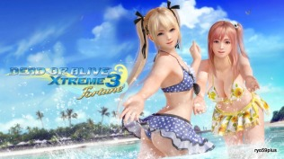 DEAD OR ALIVE Xtreme 3 Fortune_20160328143247