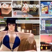 [Guide ] Dead Or Alive Xtreme 3 PS4/Psvita