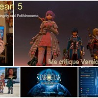 [critique]Star ocean 5 Integrity and Faithlessness