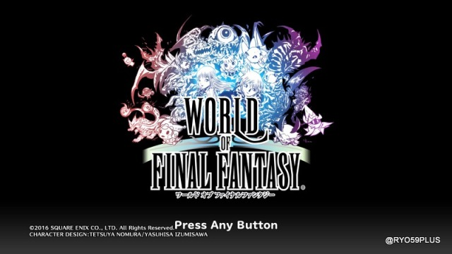WORLD OF FINAL FANTASY_20161031202738