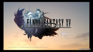 FINAL FANTASY XV_20161222184509