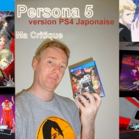 [Critique]Persona 5 enfin!!