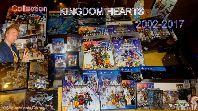 1-KH the collection