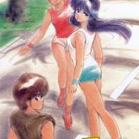 [retro anime]Kimagure Orange road