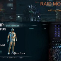 [VIDEO]Biohazard revelations UE compilations OFF+ONline RAID