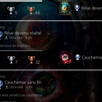 [Trophy]129-Biohazard Revelations UE