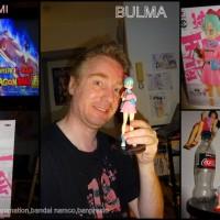 [Fig]Bulma Fig Omoide  souvenirs : Tsuru Hiromi